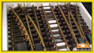 LGB 19902 Spur G Neuware Bahnhof-Gleis-Set