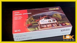 Faller 130330 Enzian Apotheke