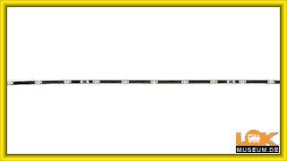 Faller 180704 HO LED-Lichterkette warm weiß #NEU in OVP##