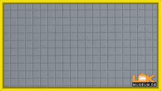 Spur TT Spur H0 Auhagen 52238 Gehwegplatte klein Kunststoff