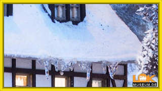 Eiszapfen 08756 von Noch