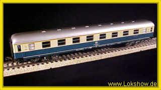51 80 22-70 566-0 Büm 234 Märklin H0 D-Zug Wagen 2 Klasse DB Siehe Bidler