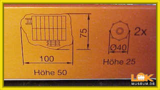 VOLLMER 43602 h0 köhlerei