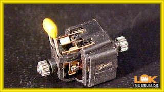 2 x Märklin Z Motor mit Rechnung E211903-5 Polig Neu